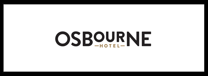 The Osbourne Hotel – Amazing Venues