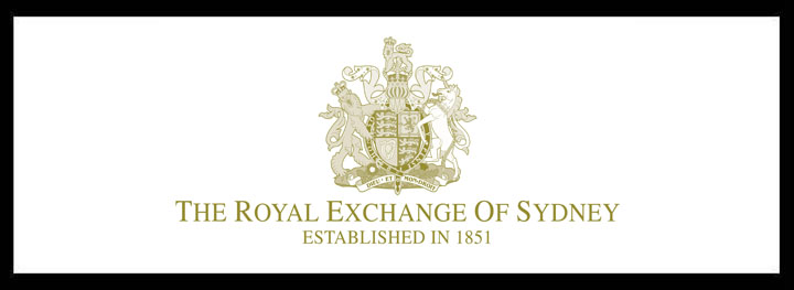 The Royal Exchange of Sydney – Great Venues