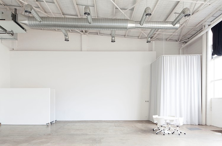 The Studio – Creative Warehouse Spaces
