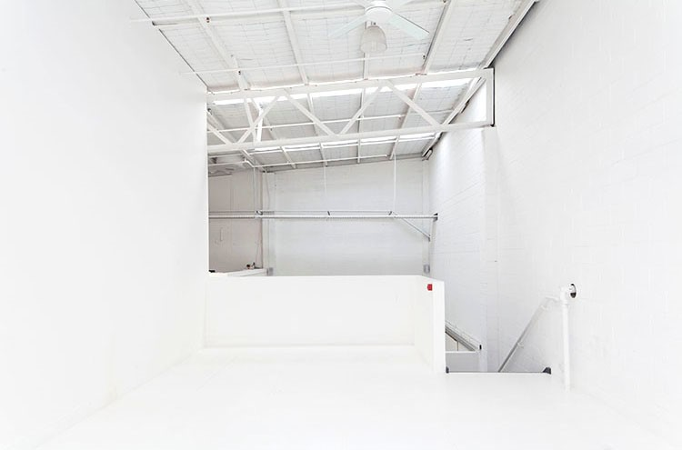 The Studio <br/> Creative Warehouse Spaces