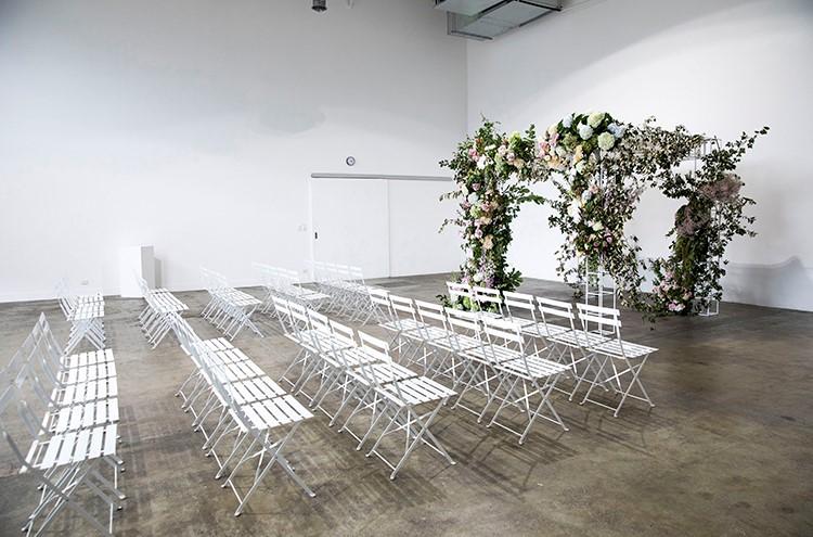 The Studio <br/> Blank Canvas Warehouses