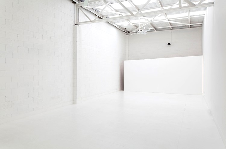 The Studio – Blank Canvas Warehouses