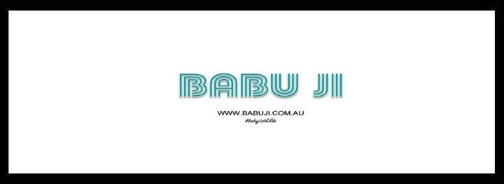 Babu Ji – Top Indian Eateries