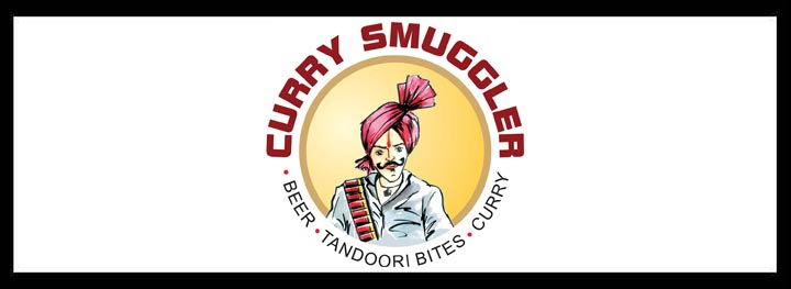 Curry Smuggler – Vegan Indian Restaurants