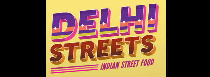 Delhi Streets – CBD Indian Restaurants