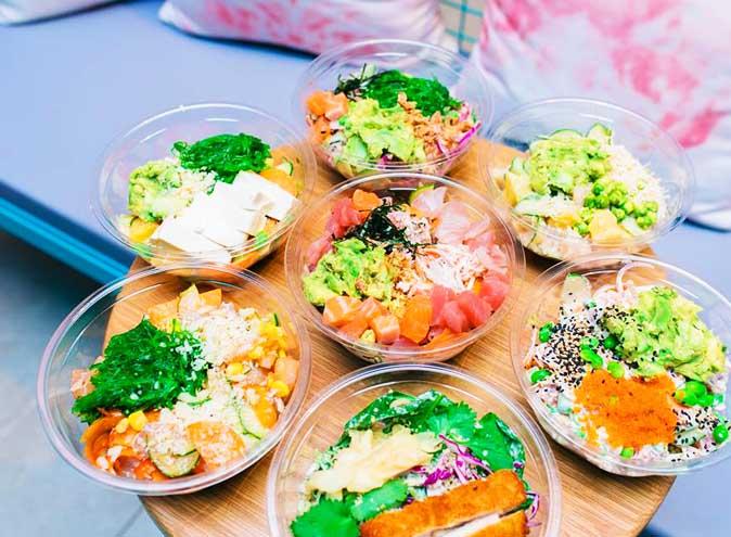 Suki <br/> Asian Fusion Restaurants