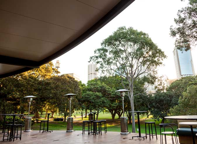 Terrace on the Domain – Function Venues For Hire