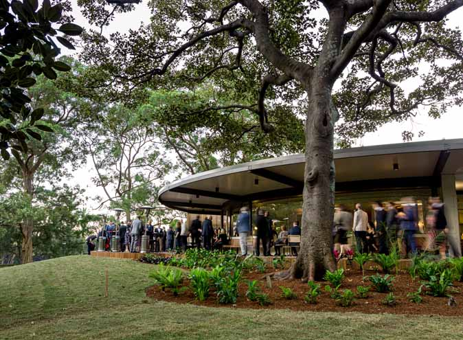 Terrace on the Domain <br/> Function Venues For Hire