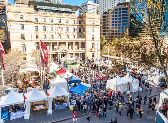 whats-on-guide-sydney-christmas-july-market-bastille-french-europe-winter-lunch-party-harbour-fun-good-best