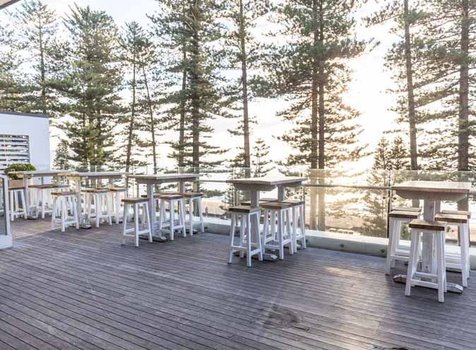 Beachside Dojo – Best Waterfront Venues