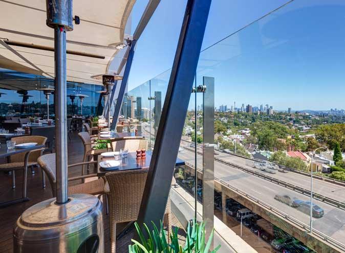 Bondi Pizza – Venues With A View