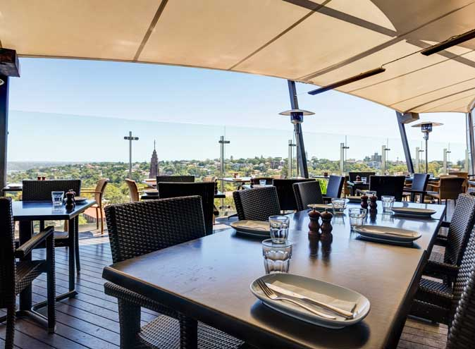 Bondi Pizza – Venues With A View