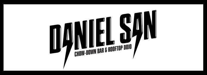 Daniel San – Japanese Rock Bars
