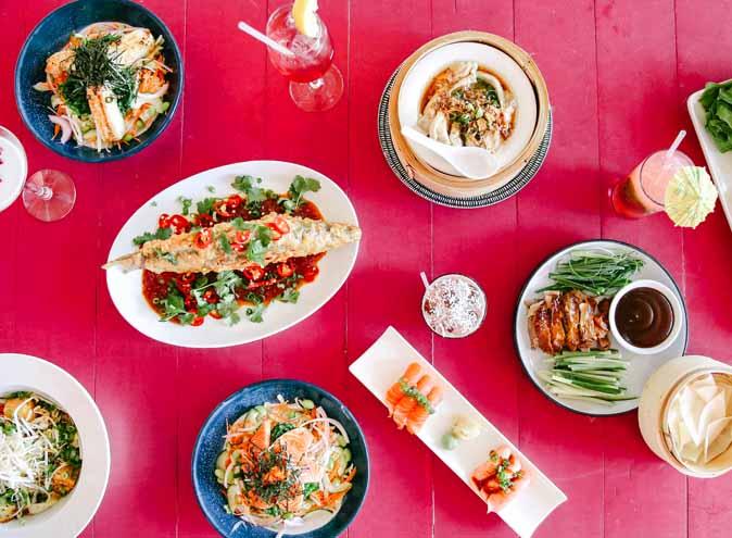 Daniel San <br/>Best Japanese Restaurants