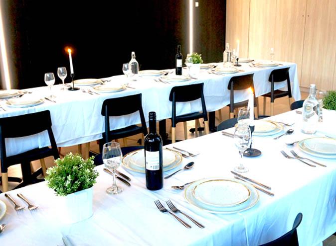 Degani Zetland – Private Dining Venues