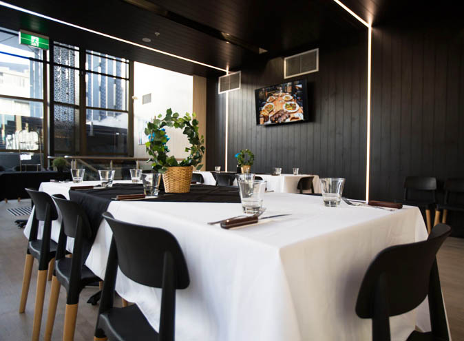 Degani Zetland – Private Dining Venues