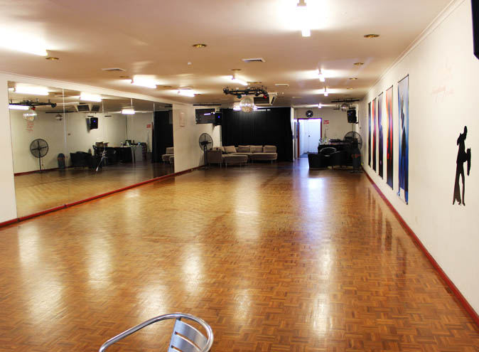 Destine Dance <br/> Unique Studio Hire