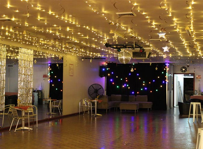 Destine Dance – Blank Canvas Venues