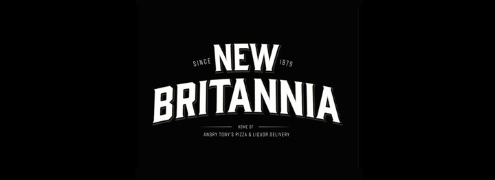 New Britannia – Private Dining Restaurants