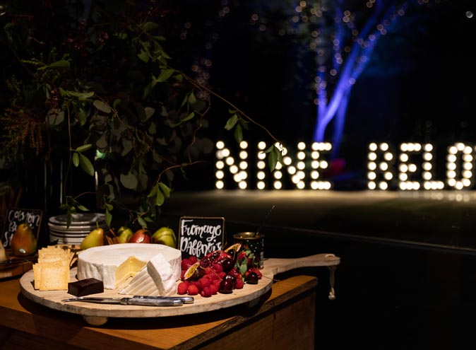 Nine Below – Private Event Venues