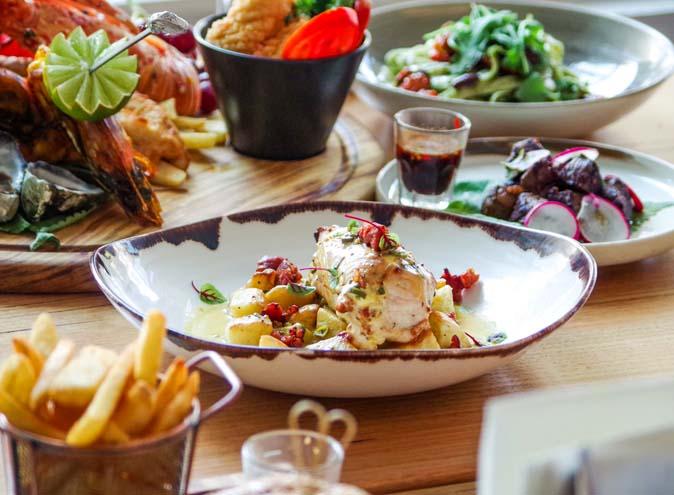 Planar Bar & Restaurant – Harbourside Venues
