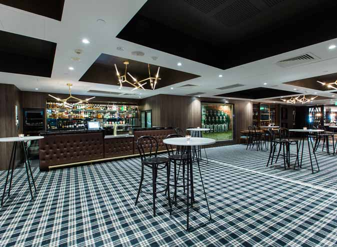 QLD Cricketers' Club – Large Event Spaces