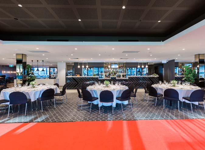 QLD Cricketers' Club <br/> Large Event Spaces