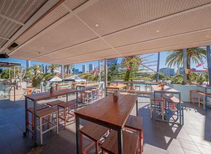 Southbeach Social – Riverside Restaurants