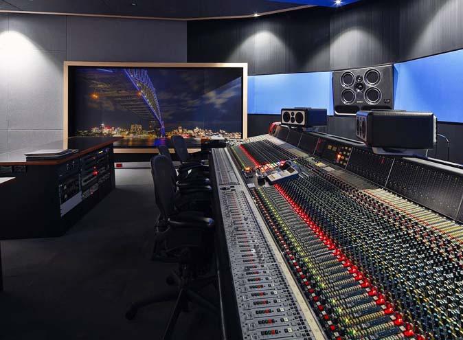 Studios 301 – Top Recording Studios