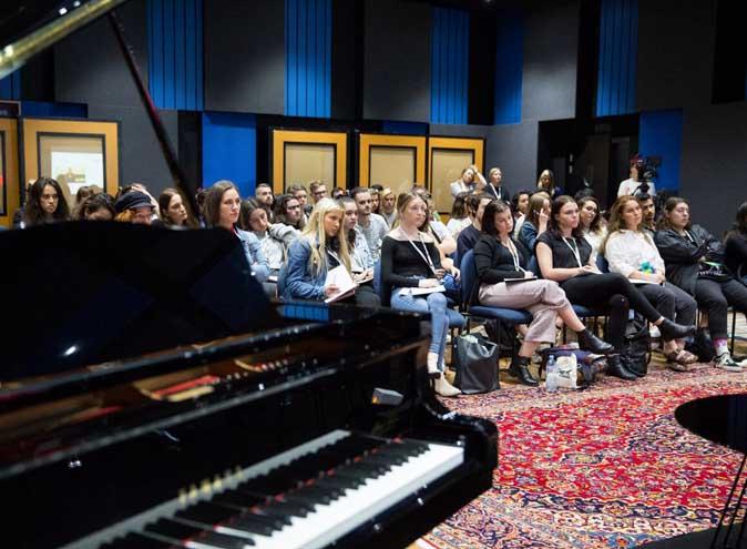 Studios 301 – Unique Event Venues