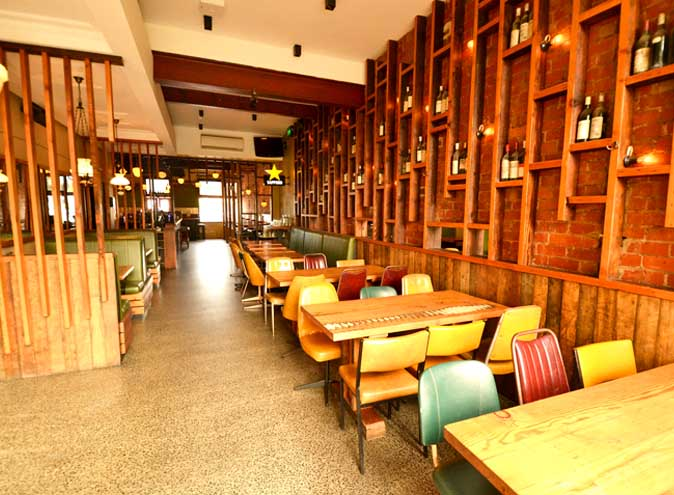 The Post Hotel <br/> Best Southside Pubs