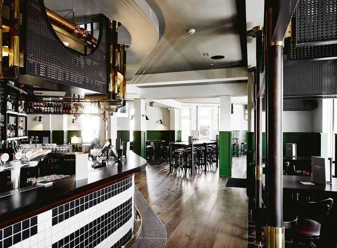 Village Belle Hotel – Late Night Bars