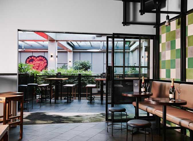 Village Belle Hotel – Top Event Venues
