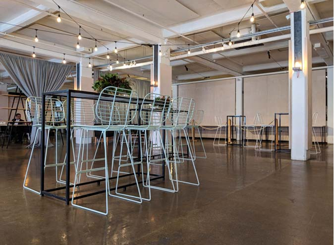 Woolstore + Co. – Warehouse Venues