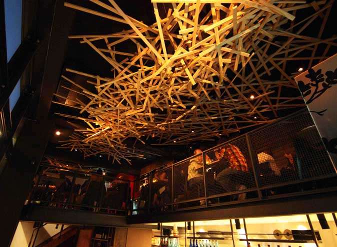 Zushi Surry Hills – Private Dining