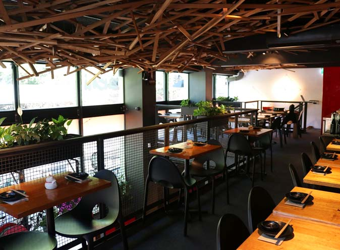Zushi Surry Hills – Japanese Eateries