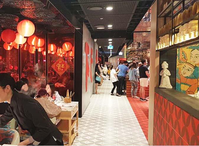 Spice World – Quirky Restaurants