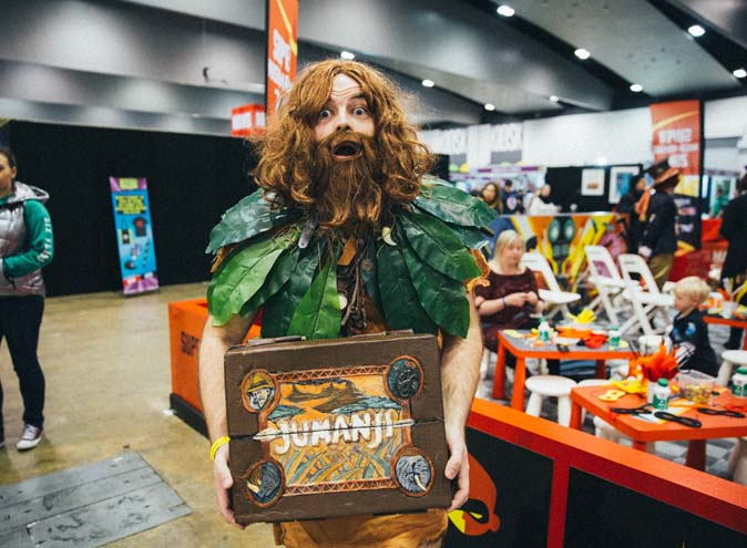 3-brisbane-sydney-oz-comic-con-events-weekend-jumanji-cosplay