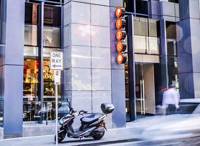 Pezzo – Italian Restaurants