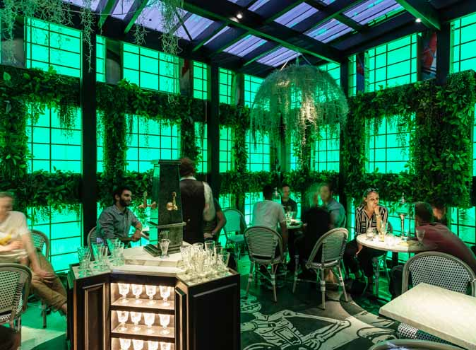 Absinthia Absinthe Bar – Fitzroy Venue Hire