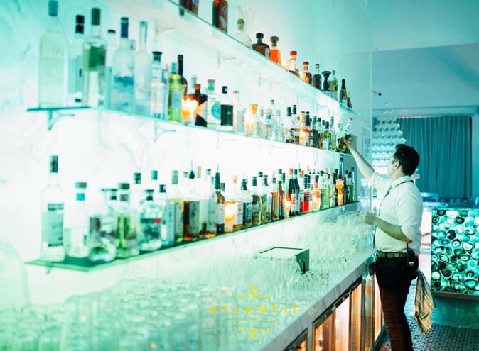 Atlantis Lounge Bar – Exclusive Venue Hire