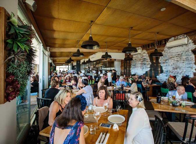 Bib & Tucker <br/>Best Waterfront Restaurants