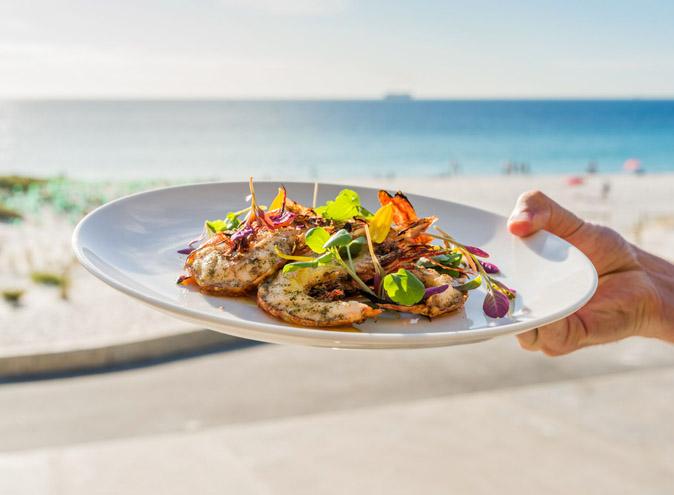 Bib & Tucker – Waterfront Restaurants