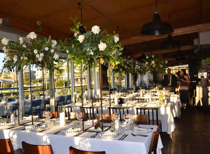 Bib & Tucker – Amazing Beachside Venues
