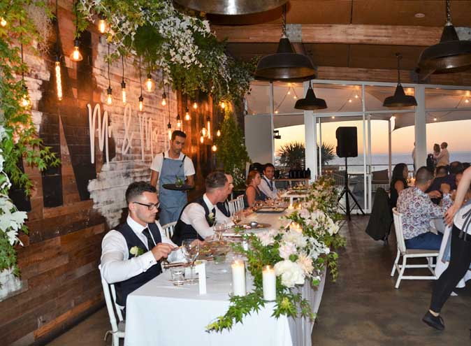 Bib & Tucker <br/> Amazing Beachside Venues