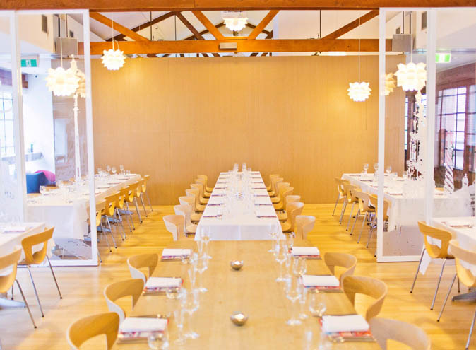 Denmark House – Blank Canvas Venues