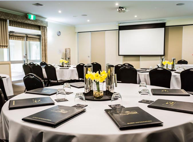 Foothills – Seminar Venue Hire
