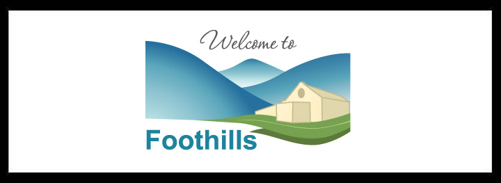 Foothills – Conference Event Venues