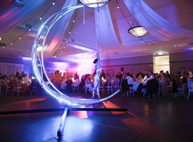 Hillstone St Lucia <br/> Spectacular Event Spaces