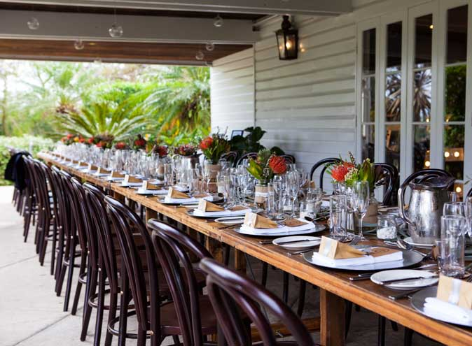 Hillstone St Lucia – Spectacular Venues
